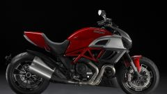 Ducati Diavel a quota 5.000 - Immagine: 46