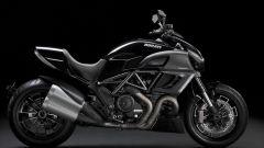 Ducati Diavel a quota 5.000 - Immagine: 45