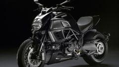 Ducati Diavel a quota 5.000 - Immagine: 42