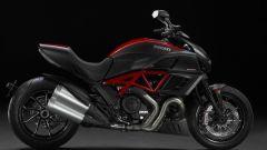 Ducati Diavel a quota 5.000 - Immagine: 40