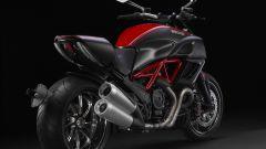 Ducati Diavel a quota 5.000 - Immagine: 39