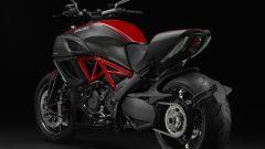 Ducati Diavel a quota 5.000 - Immagine: 37