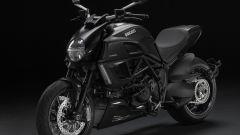 Ducati Diavel a quota 5.000 - Immagine: 54