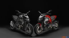 Ducati Diavel a quota 5.000 - Immagine: 69