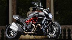 Ducati Diavel a quota 5.000 - Immagine: 65