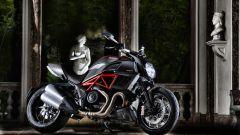 Ducati Diavel a quota 5.000 - Immagine: 64