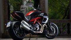 Ducati Diavel a quota 5.000 - Immagine: 63