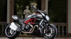 Ducati Diavel a quota 5.000 - Immagine: 62