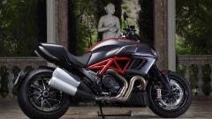 Ducati Diavel a quota 5.000 - Immagine: 61