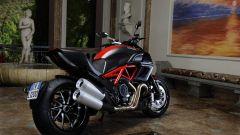 Ducati Diavel a quota 5.000 - Immagine: 59