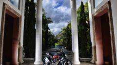 Ducati Diavel a quota 5.000 - Immagine: 58