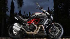 Ducati Diavel a quota 5.000 - Immagine: 57