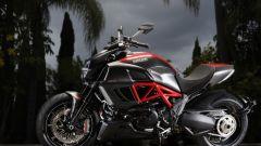 Ducati Diavel a quota 5.000 - Immagine: 56