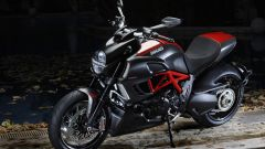 Ducati Diavel a quota 5.000 - Immagine: 55