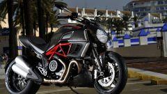 Ducati Diavel a quota 5.000 - Immagine: 36