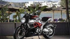 Ducati Diavel a quota 5.000 - Immagine: 35