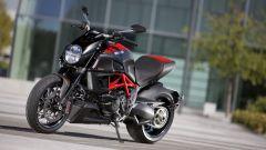 Ducati Diavel a quota 5.000 - Immagine: 16