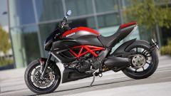 Ducati Diavel a quota 5.000 - Immagine: 15