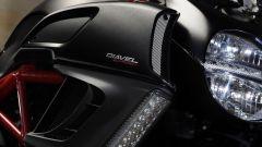 Ducati Diavel a quota 5.000 - Immagine: 11