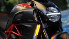 Ducati Diavel a quota 5.000 - Immagine: 9