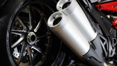 Ducati Diavel a quota 5.000 - Immagine: 5