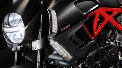 Ducati Diavel a quota 5.000 - Immagine: 2