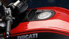 Ducati Diavel a quota 5.000 - Immagine: 17