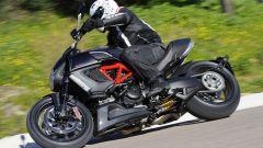 Ducati Diavel a quota 5.000 - Immagine: 31