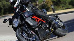 Ducati Diavel a quota 5.000 - Immagine: 30