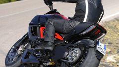 Ducati Diavel a quota 5.000 - Immagine: 28