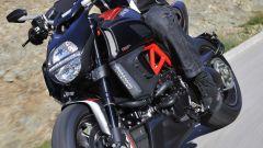 Ducati Diavel a quota 5.000 - Immagine: 27