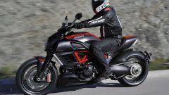 Ducati Diavel a quota 5.000 - Immagine: 26