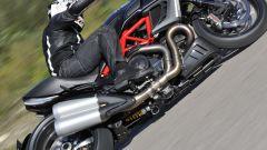 Ducati Diavel a quota 5.000 - Immagine: 24