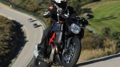 Ducati Diavel a quota 5.000 - Immagine: 23