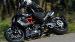 Ducati Diavel a quota 5.000 - Immagine: 22
