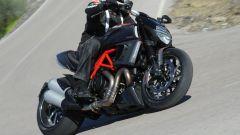 Ducati Diavel a quota 5.000 - Immagine: 21