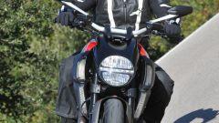 Ducati Diavel a quota 5.000 - Immagine: 20
