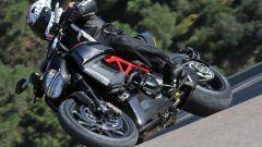 Ducati Diavel a quota 5.000 - Immagine: 1