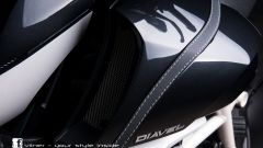 Ducati Diavel AMG by Vilner - Immagine: 2