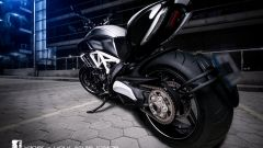 Ducati Diavel AMG by Vilner - Immagine: 18