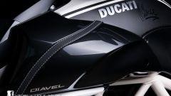 Ducati Diavel AMG by Vilner - Immagine: 19