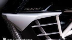 Ducati Diavel AMG by Vilner - Immagine: 20
