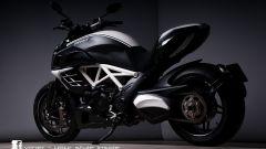 Ducati Diavel AMG by Vilner - Immagine: 4