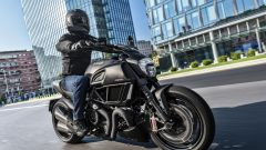Ducati Diavel Carbon 2016 - Immagine: 4