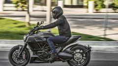 Ducati Diavel Carbon 2016 - Immagine: 13