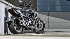 Ducati Diavel Carbon 2016 - Immagine: 1