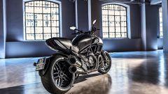 Ducati Diavel Carbon 2016 - Immagine: 21