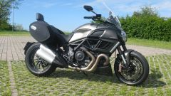Ducati Diavel Strada - Immagine: 19
