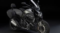 Ducati Diavel Strada 2013, anche in video - Immagine: 3
