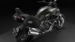 Ducati Diavel Strada 2013, anche in video - Immagine: 1